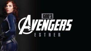 Avengers.sermons